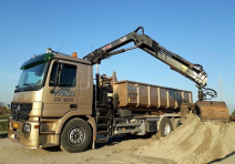 Containerverhuur en Bigbags